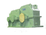Mill drive gearboxes