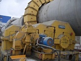 Rotary kiln drive gearboxes